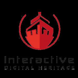 Interactive Digital Heritage logo